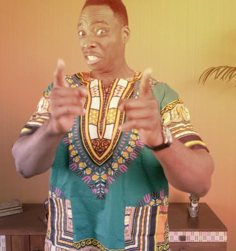 Wilson Kamunti-Kanyeihambu